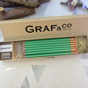 lápices personalizados Graf&co