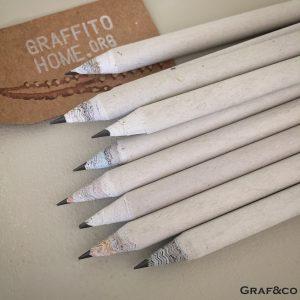 lapices de papel